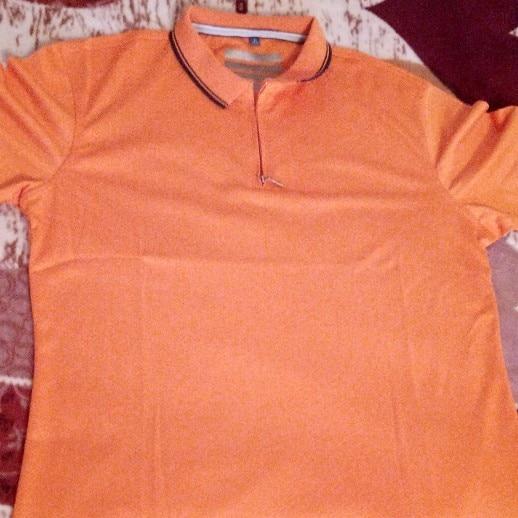 Мужская футболока-поло Adhemar
