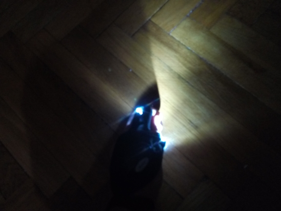 LED valgusega kindad WorkBright™ photo review