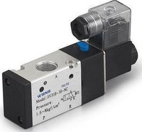 20PCS Free shipping Pneumatic valve solenoid valve 3V410 15 NC Normally closed DC24V AC220V,1/2 , 3 port 2 position 3/2 way,