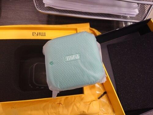 Mifa Wireless Bluetooth Speaker Waterproof Mini Portable Stereo music Outdoor Handfree Speaker For iPhone For Samsung Phones