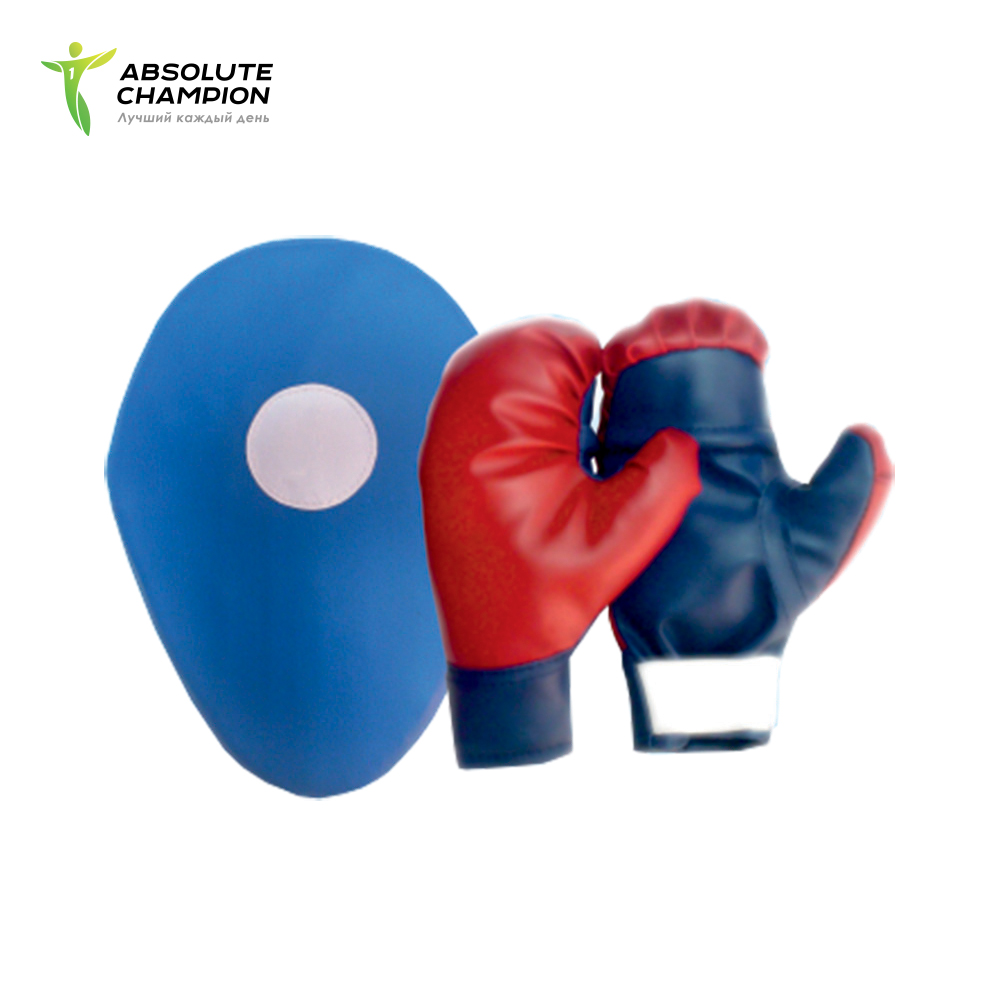 Set of children's play for boxing Absolute Champion Classic Standard 5 zjyk38090 5 standard sample of pig iron beijing