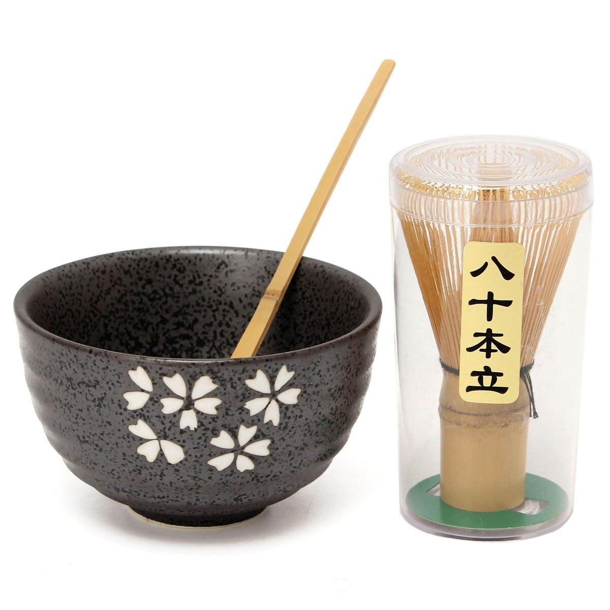 online buy wholesale chinese tea accessories from china chinese  -  styles pcsset bamboo chasen matcha whisk chashaku tea scoop matcha bowlceramic tea