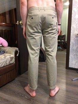 b01272949a New Casual Pants Men Cotton Slim Fit – Dapper Online