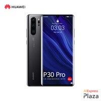 [Versión Española] Huawei P30 Pro,SmartPhone de 6.47(RAM 8GB + ROM 128GB,Kirin 980,Quad cámara trasera,Batería de 4200mAh).