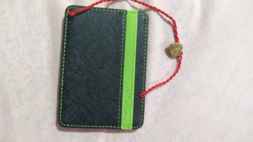 ZYD-COOL  New Unisex Money Clip Magic Wallet For Money With Card Hold Luxury Purse photo review