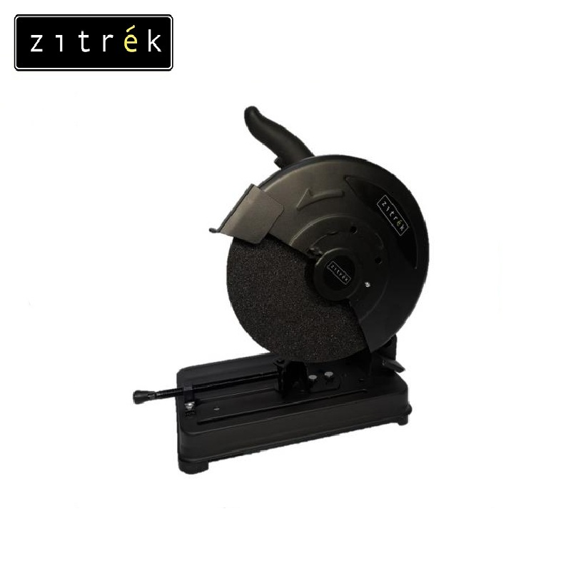 Mounting saw Zitrek PM-2300 (H-8030) 355 mm / 220 V / 2300 W Cut metal Slitting cutter Flat saw Rotary saw Saw wheel hole saw drill bit set holesaw tile ceramic glass marble metal wood drilling bits hole opener cutter drilling hole cut tools all