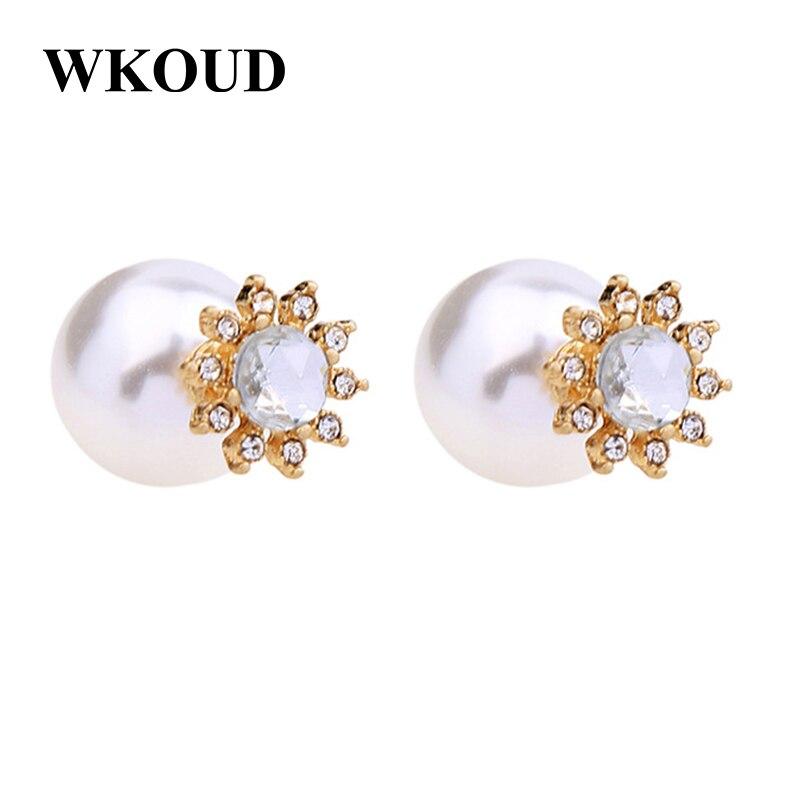 pearl-crystal-ear-stud-earrings-for-women-handmade-with-flower-shape-earrings-charming-high-quality-