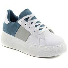 Женские кроссовки,  кроссовки на платформе, DINO ALBAT RC06_7053, летняя спортивная обувь, текстильная женская обувь, доставка из России