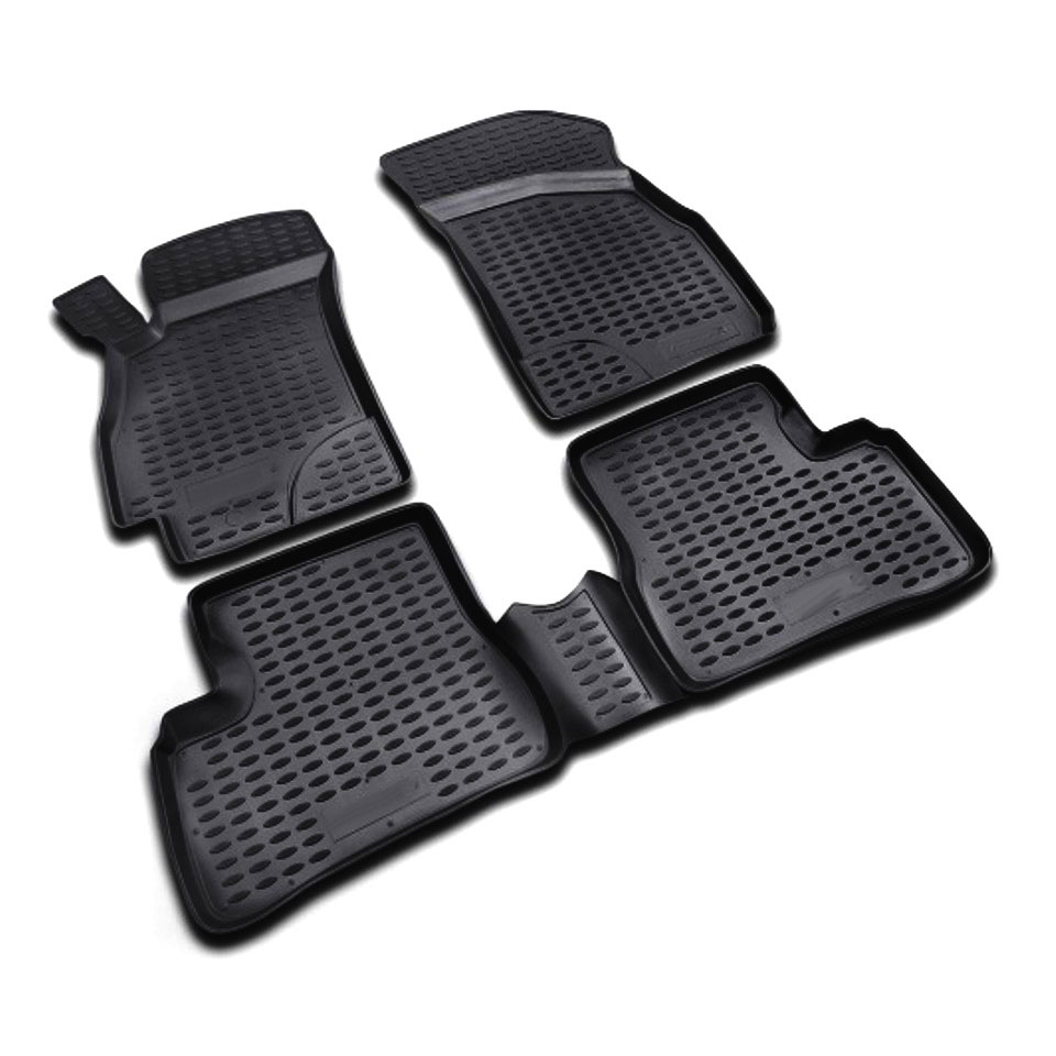 Aliexpress.com : Buy New Floor mats for Hyundai Accent