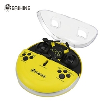 New Arrival Eachine E60 Mini for Pocket Drone With Camera Headless Mode 2.4G 6-Axis RC Quadcopter RTF for Kids Adult Toys Gift