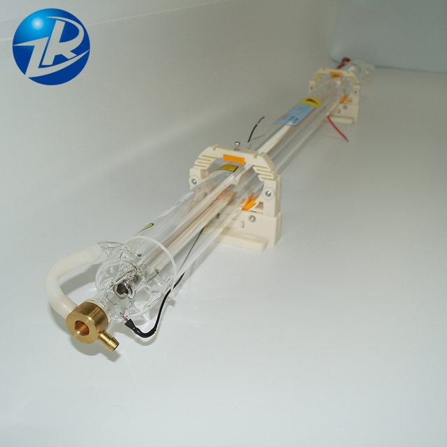 Co2 Laser Tube 150/170 W Spt C70 Ceramic Co2 Laser Tube 60W