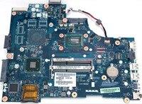 Для DELL 3521 5521 Материнская плата ноутбука 0HDY2Y HDY2Y HM76 с i3 Процессор вентилятор VAW01 LA 9101P плата