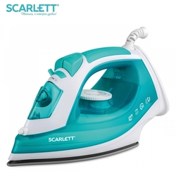Приборы для стирки SCARLETT