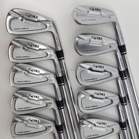 Golf Clubs golf iron HONMA Tour World TW737p iron group 4 10 w (10 PCS) Color silver