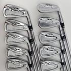 Golf Clubs golf iron HONMA Tour World TW737p iron group 4-10 w (10 PCS) Color silver