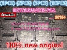 (1 шт.) (2 шт.) (5 шт.) (10 шт.) 100% Новый оригинальный H5TC8G63AMR-PBA вместо H5TC8G63AMR-PBR BGA DDR3 8 г микросхемы памяти H5TC8G63AMR pbr