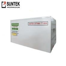 Стабилизатор напряжения тиристорный SUNTEK Оптима ТТ 8000 ВА