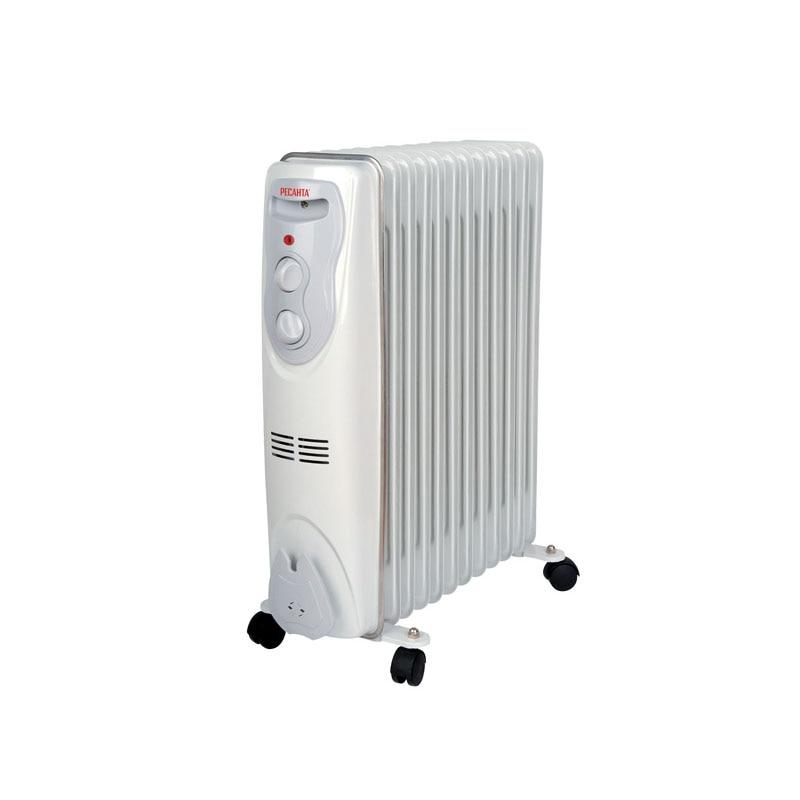 цена Oil heater Resanta OM-12H онлайн в 2017 году