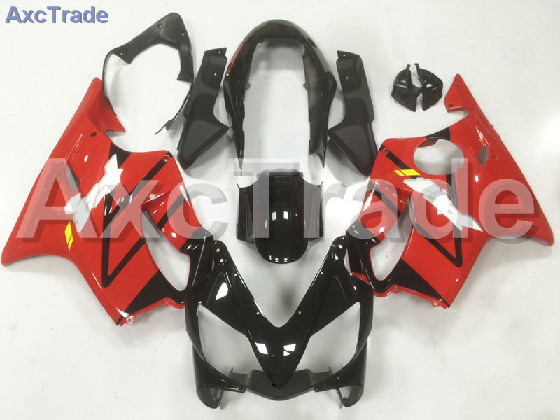 Motorcycle Fairings For Honda CBR600RR CBR600 CBR 600 F4i 2004-2007 04 05 06 07 ABS Plastic Injection Fairing Bodywork Kit A28 abs injection fairings kit for honda 600 rr f5 fairing set 07 08 cbr600rr cbr 600rr 2007 2008 castrol motorcycle bodywork part