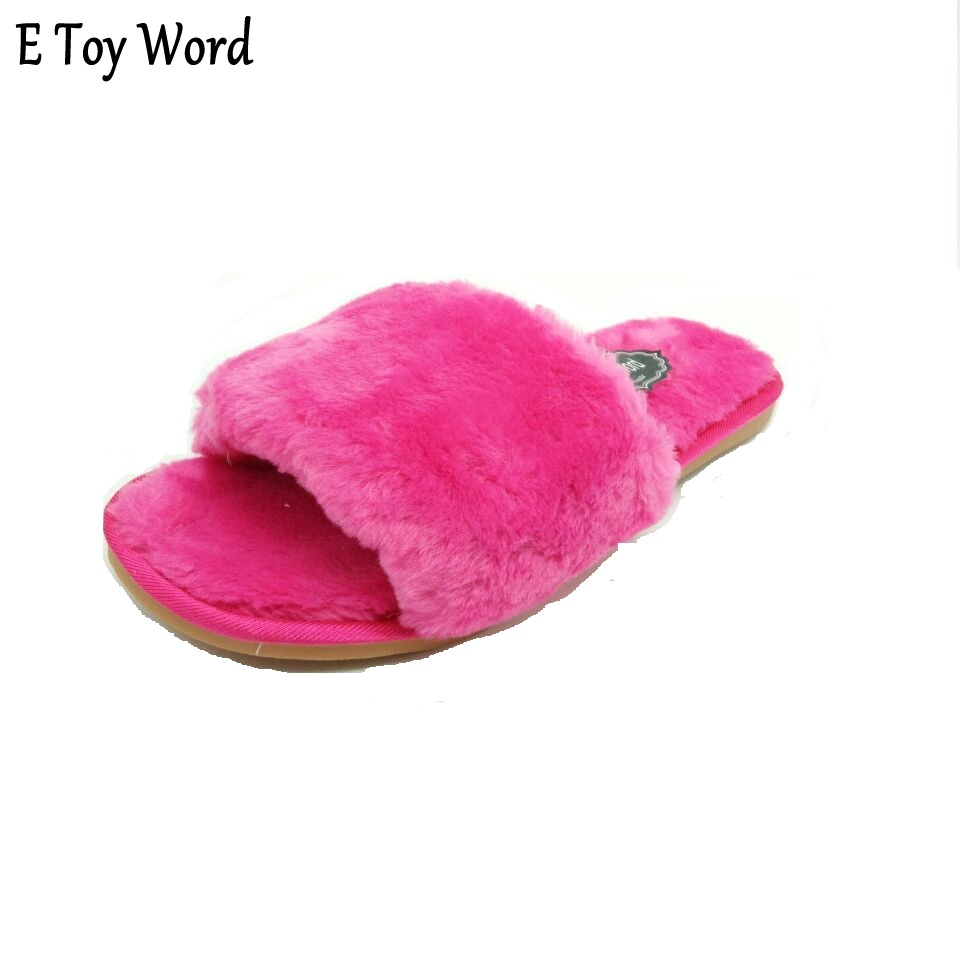 Winter Soft Floor Slippers Men Women Plush Household Home Shoes Couples Indoor Cotton Pantufas Cotton Pantofole Donna Pantuflas lin king winter warm soft indoor floor slippers women men shoes paw funny animal soft soft plush shoes high quality home shoes
