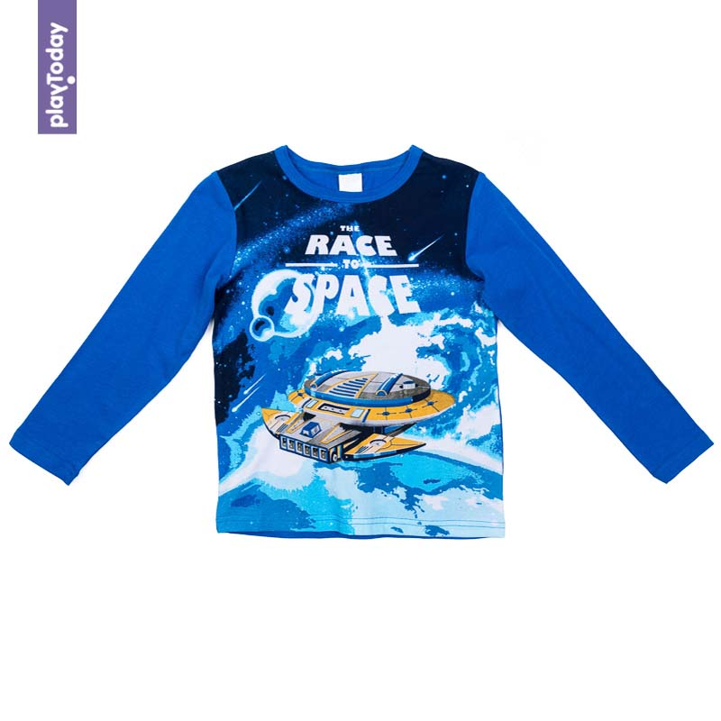T-Shirts PLAYTODAY for boys 371170 Children clothes kids clothes t shirts playtoday for boys 371116 children clothes kids clothes