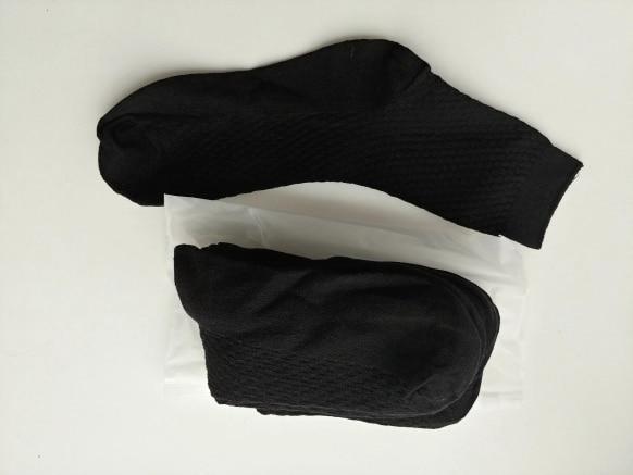 человек носок; Характеристика:: Анти-Бактериальной,Дышащий, Дезодорант, Удобный.; Пол:: Мужчины;