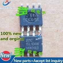 10 шт. новое и оригинальное STC15L104W-35I-SOP8 STC15L104W STC15L104W-35I