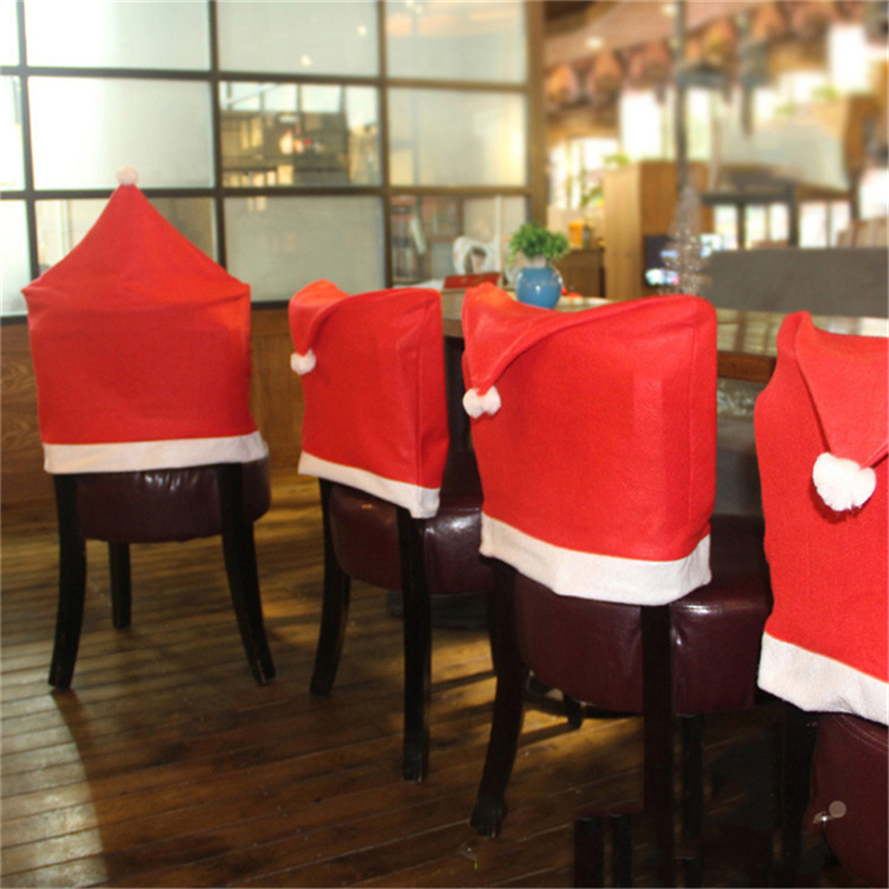 2018 Christmas Party Hats Funny Game Props Of Game In Christmas Party  For Children Adults Playing