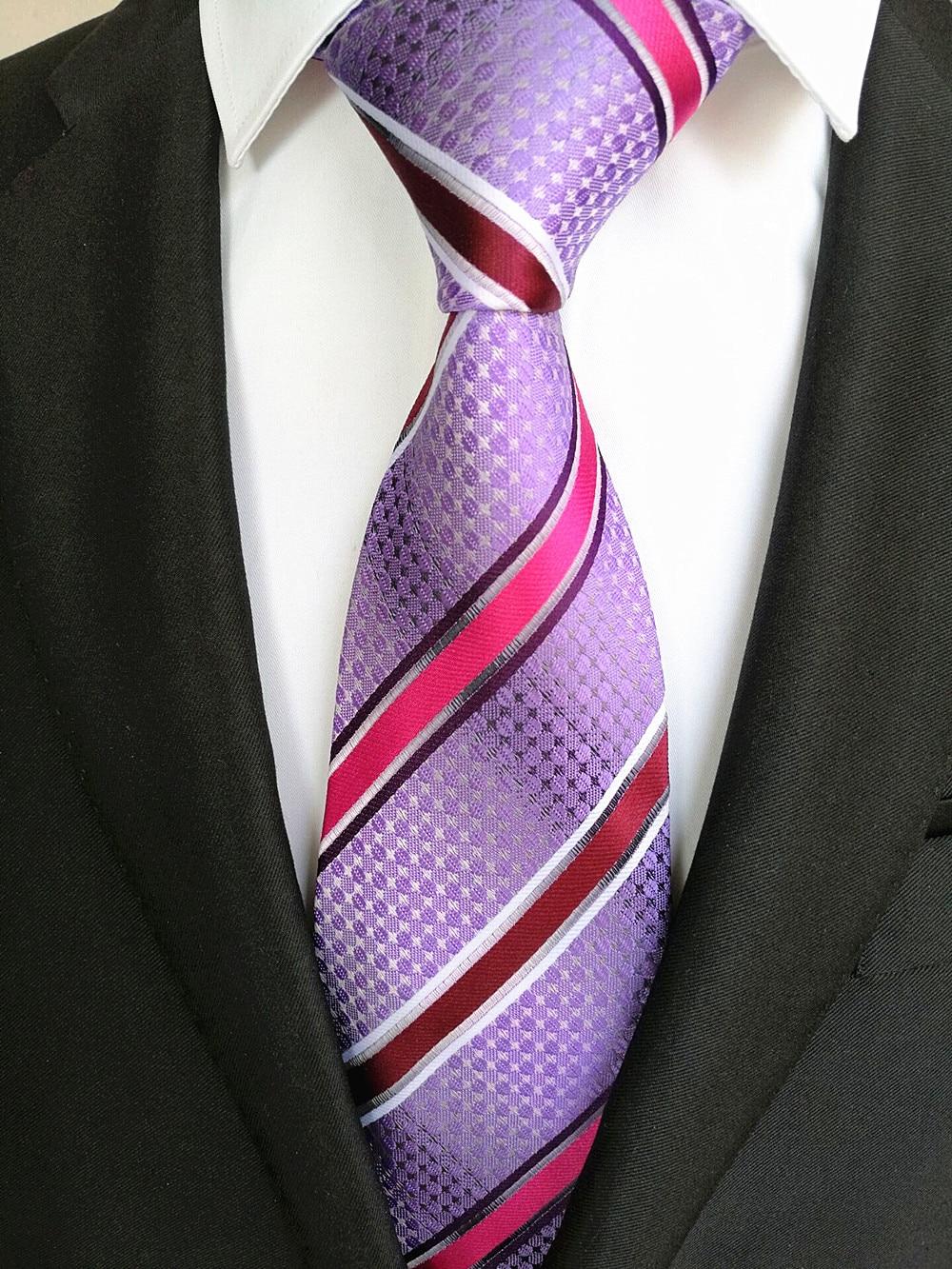 Neck Bowtie Tie Male Formal Wear Business Tie Groom Wedding Marriage Tie Silk Fabrics red Pattern Tie Gentleman Fashion Accessory