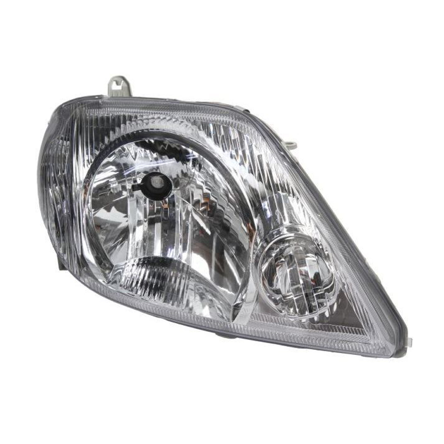 Us 54 29 Headlight Right Fits Toyota Corolla Fielder 2000 2001 2002 Runx Allex Ze12 2001 2002 Headlamp Right Side In Car Light Assembly From