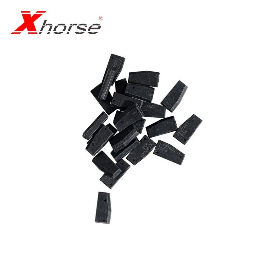 Xhorse VVDI Super Chip XT27A01 XT27A66 Chip Work For VVDI Key Tool/VVDI MINI Key Tool