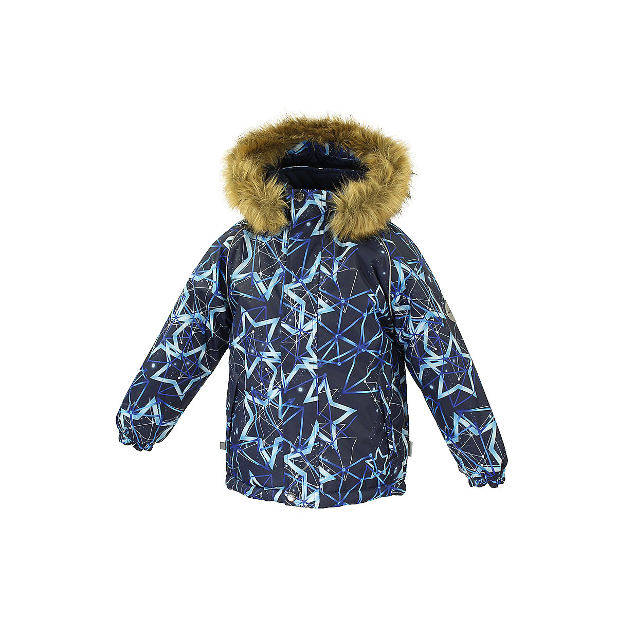 Jackets & Coats HUPPA for boys and girls 8955193 Jacket Coat Denim Cardigan Warm Children clothes Kids winter jacket men casual male coat warm men zipper outwear duck down jacket middle long mens parka with fur hood thick jackets