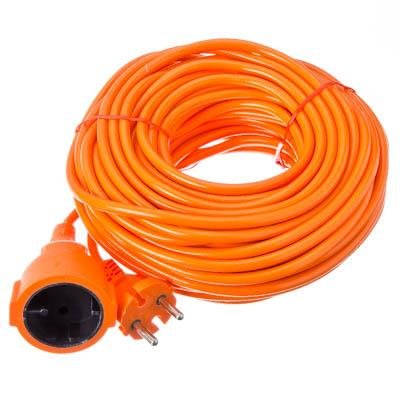 ERMAK power extension câble de haute qualité pour la maison extension cordon pour le COURANT ALTERNATIF en travail bonne isolation bouchons sockets connexion 636-035