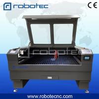 1390 laser metal sheet wood engraving machine / 1 2mm carbon stainless steel cutting