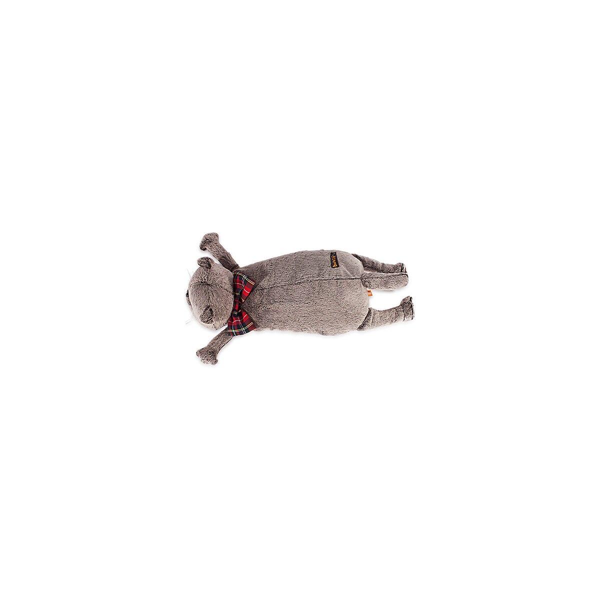 Pupazzi e peluches, animali BUDI BASA 7319979 Stitch Orso Totoro Giraffe Fox Gatto Del Cane Morbido Per Bambini \'s giocattoli MTpromo - 4