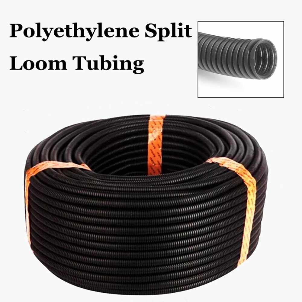 Astonishing Detail Feedback Questions About 100 Ft 5 16 Flexible Bellows Hose Wiring 101 Ouplipimpapsstreekradiomeanderfmnl