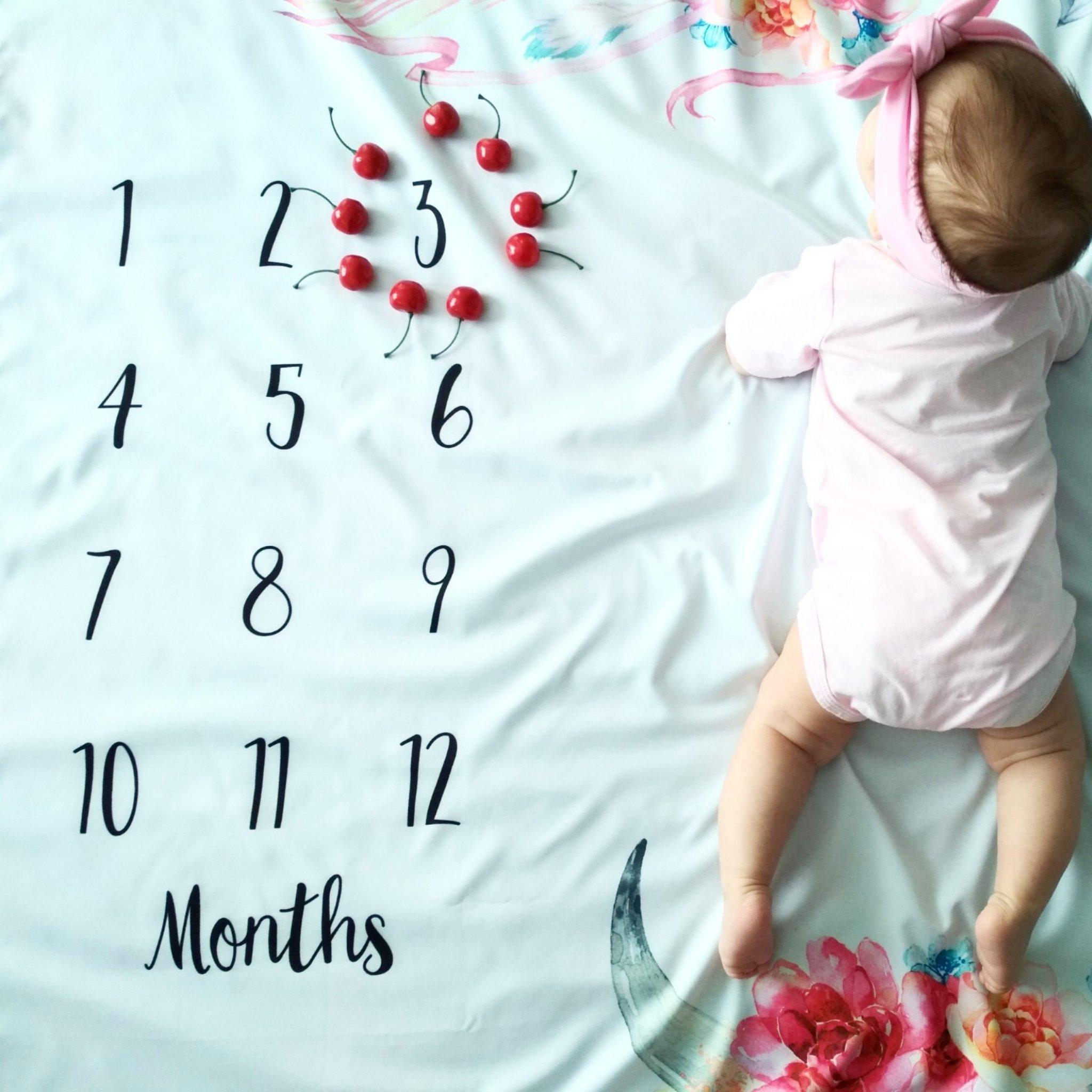 Поздравление дочери три месяца