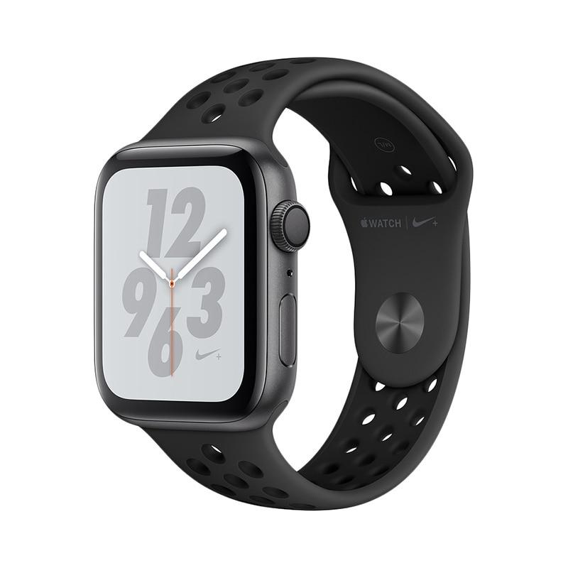 Смарт-часы Applе Watch S4, 40 мм, Nike+ Sport Band
