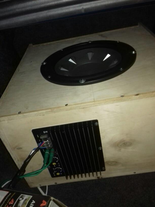 аудио усилитель для автомобиля; усилитель 5Вт; усилитель 5Вт;
