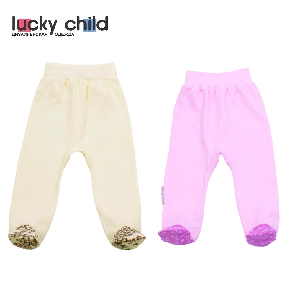 Rompers Lucky Child for girls 11-4 Children clothes kids clothes