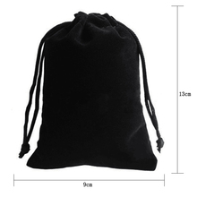 13x9cm mini vibrator Storage Bag Sex Products Organizers Male Female Adult Products Sex Toys Dedicated oeuf vibrant Pouch Bag