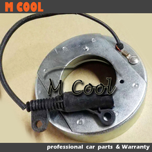 NEW AC Air Conditioner Compressor Clutch coil For BMW 3 E46 316i 318i 320i compressor coupling 64526908660 64526918751