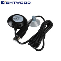 Eightwood Car Globalsat BU 353 USB GPS Receiver Chipset SIRF Star III Antenna Navigation Laptop for Audi BNW