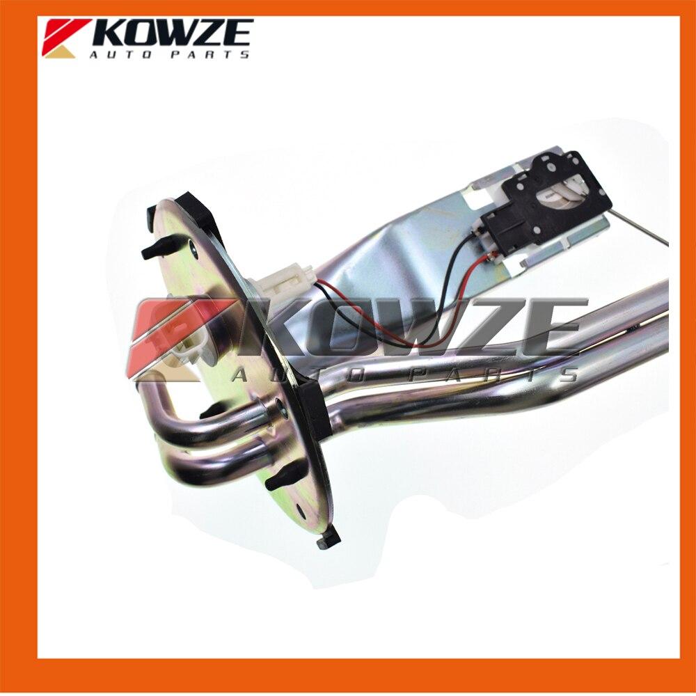 Bränsletank Dieselmätare Floater Float för Mitsubishi Pickup - Reservdelar och bildelar - Foto 4