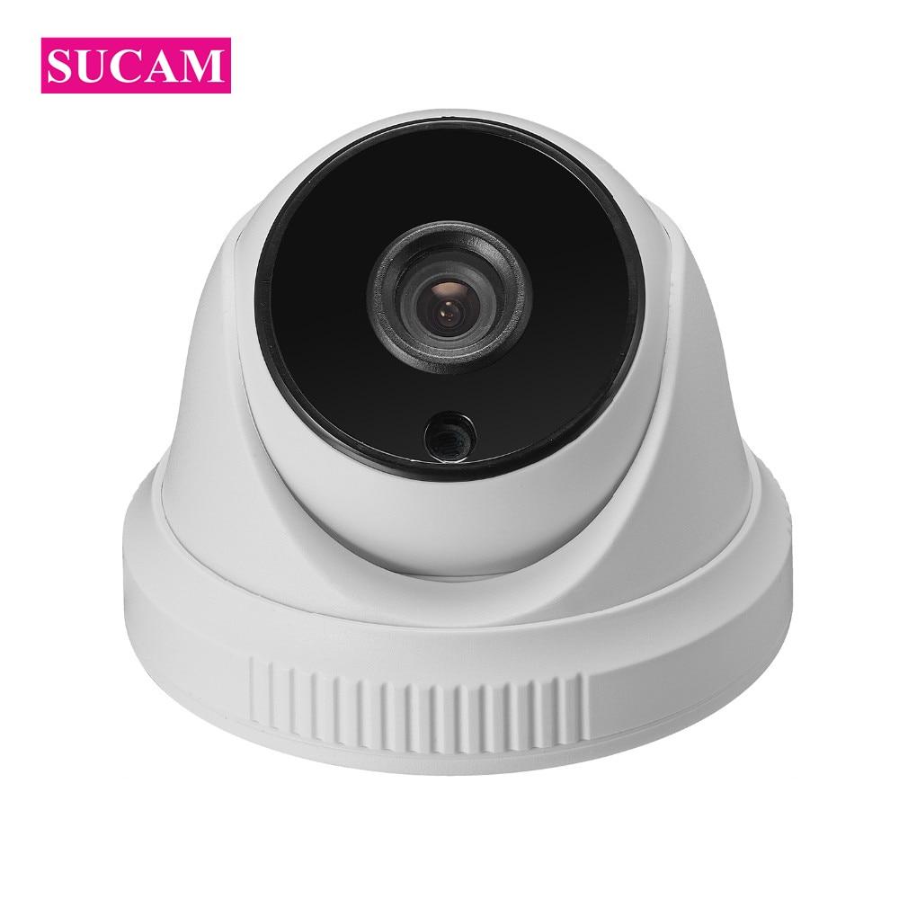 Sucam 1200tvl Full HD 1080 P AHD Камера CCTV аналоговый 3.6 мм объектив видео безопасности 2mp indoor Камера 36 шт. инфракрасный свет