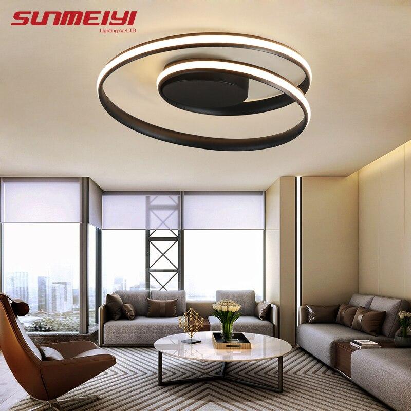 LED ronde plafonniers luminaire plafonnier pour salon cuisine lampen moderne luminaires plafondLED ronde plafonniers luminaire plafonnier pour salon cuisine lampen moderne luminaires plafond