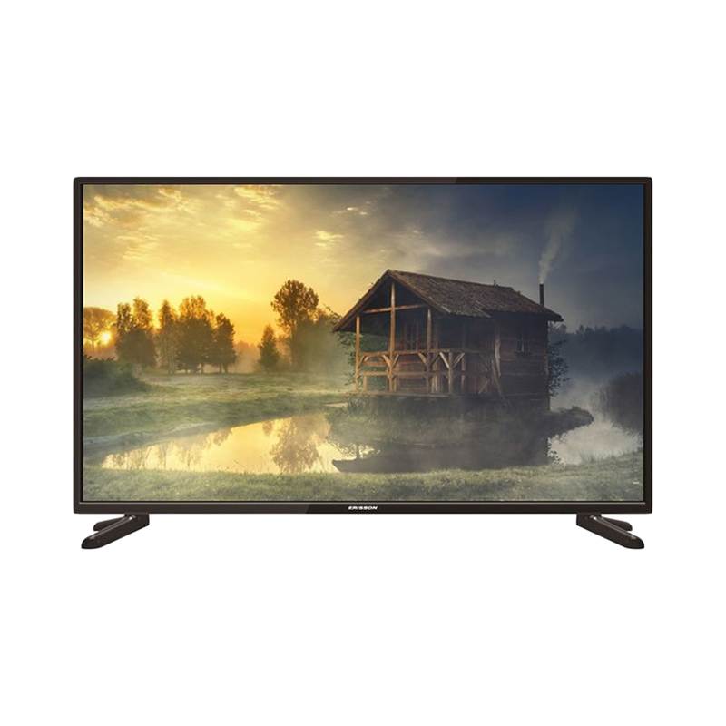 TV LED Erisson 50FLEA18T2SM tv cs6004 n outdoor cmos 600lines cctv surveillance camera w 36 ir led ntsc
