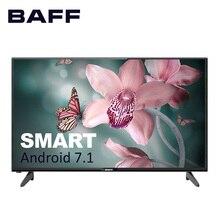 SMART телевизор 43