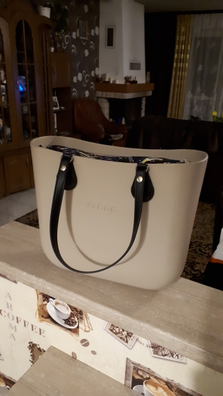 2019 New 1 pair of handles Size 47cm 77cm For Obag Hand Women Handbag for O Bag Silicon Bag new Accessories 2017 photo review