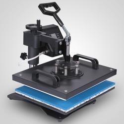 T-Shirt Heat Press Machine Latte Mug Cup Sublimation Printing Machine